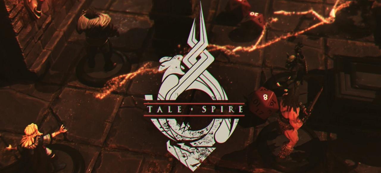 TaleSpire (Rollenspiel) von Bouncyrock Entertainment