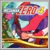 Alle Infos zu MegaMan Zero 4 (GBA)