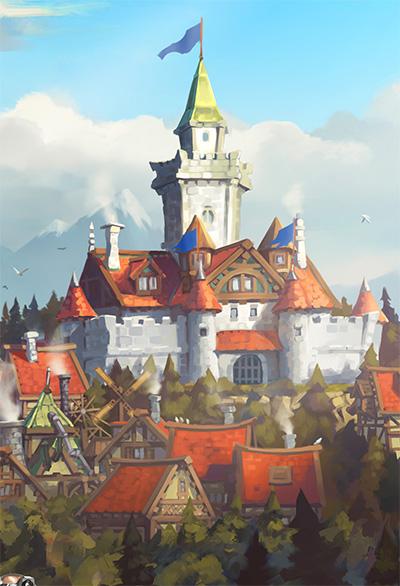 Alle Infos zu Die Siedler: Königreiche von Anteria (PC)