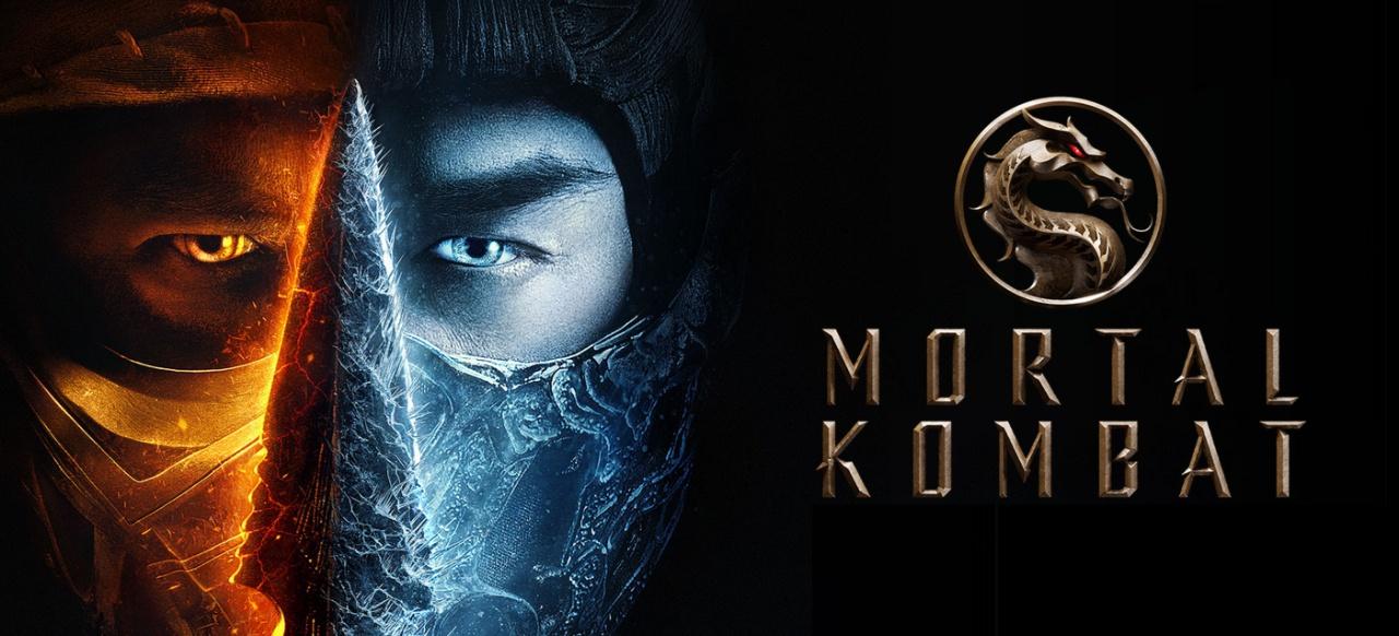 Mortal Kombat (Film) (Filme & Serien) von Warner Bros.