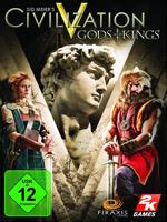 Alle Infos zu Civilization 5: Gods & Kings (Linux,Mac,PC)