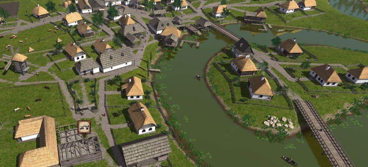 Ostriv (Simulation) von yevhen8