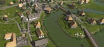 Ostriv: Historische Städtebau-Simulation im Early Access