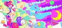 Muse Dash: Knallige Rhythmus-Action schwingt sich auf PC und Switch