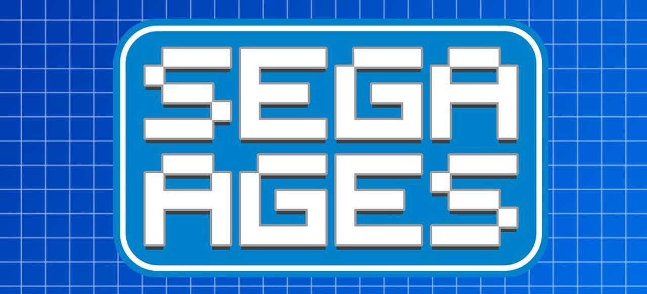 SEGA Ages (Sonstiges) von SEGA