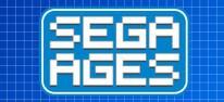 SEGA Ages: Auf Switch mit Sonic the Hedgehog und Lightening Force gestartet