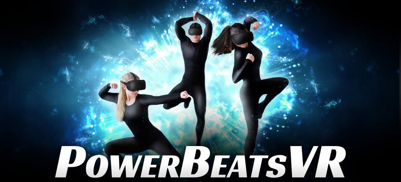 PowerBeatsVR (Sport) von Five Mind Creations