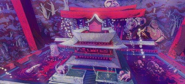 Kodoku (Action-Adventure) von Carnivore Studio