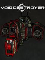 Alle Infos zu Void Destroyer (PC)