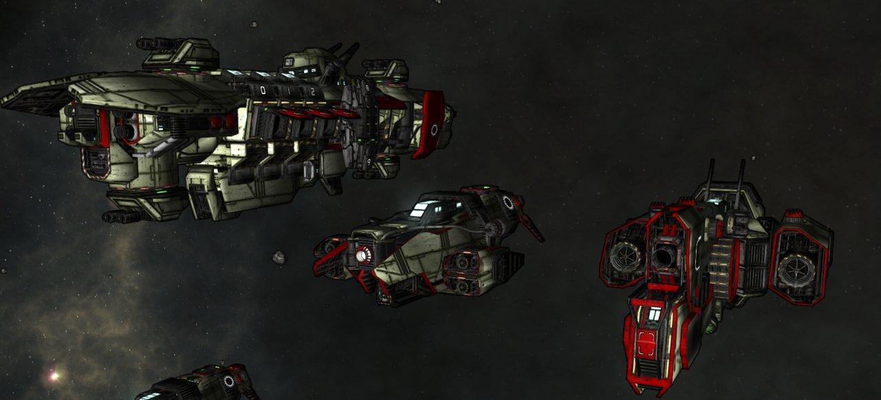 Void Destroyer (Taktik & Strategie) von Iteration 11