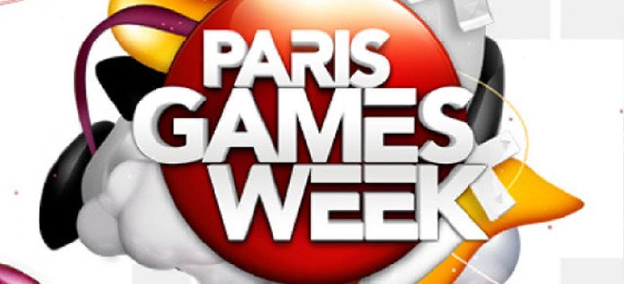 Paris Games Week 2015 (Messen) von S.E.L.L. (Videospiel-Publisher-Verband)
