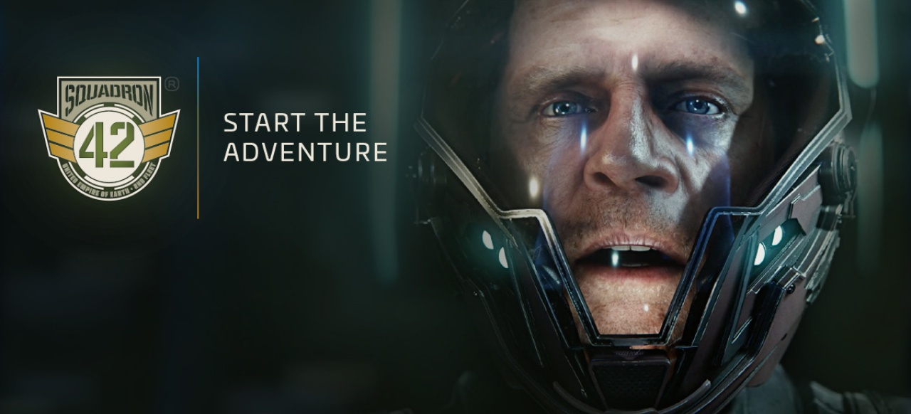 Star Citizen: Squadron 42 (Action) von Cloud Imperium Games