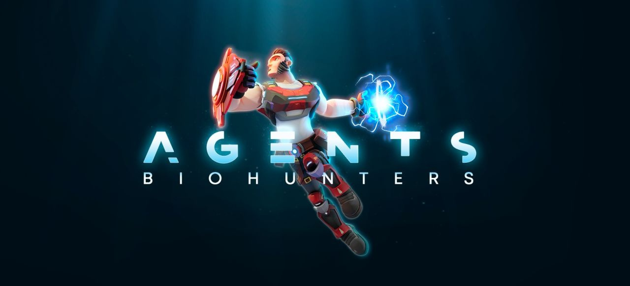 Agents: Biohunters (Shooter) von Playstark