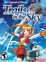 Alle Infos zu The Legend of Heroes: Trails in the Sky (PC,PSP)