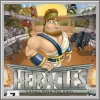 Alle Infos zu Heracles: Battle with the Gods (NDS,PC,PlayStation2)