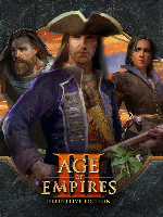 Alle Infos zu Age of Empires 3: Definitive Edition (PC)