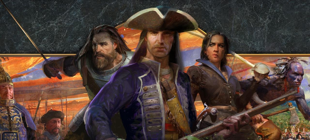 Age of Empires 3: Definitive Edition (Taktik & Strategie) von Xbox Game Studios