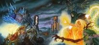 Primordials of Amyrion: Fantasy-MOBA betritt das Early-Access-Schlachtfeld