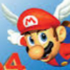 Super Mario 64 für Allgemein