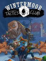 Alle Infos zu Wintermoor Tactics Club (PC,PlayStation4,Switch,XboxOne)