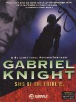 Alle Infos zu Gabriel Knight: Sins of the Fathers (Oldie) (PC,Spielkultur)