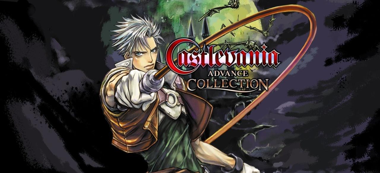Castlevania Advance Collection (Arcade-Action) von Konami Digital Entertainment