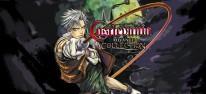 Castlevania Advance Collection: Spielesammlung mit vier Castlevania-Klassikern veröffentlicht