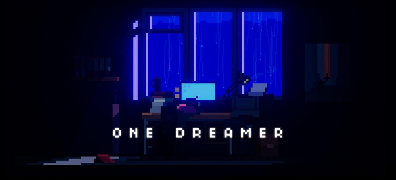 One Dreamer (Adventure) von Gareth Ffoulkes