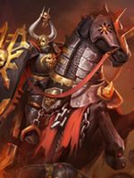 Alle Infos zu Warhammer: Chaos & Conquest (Android,iPad,iPhone,PC)