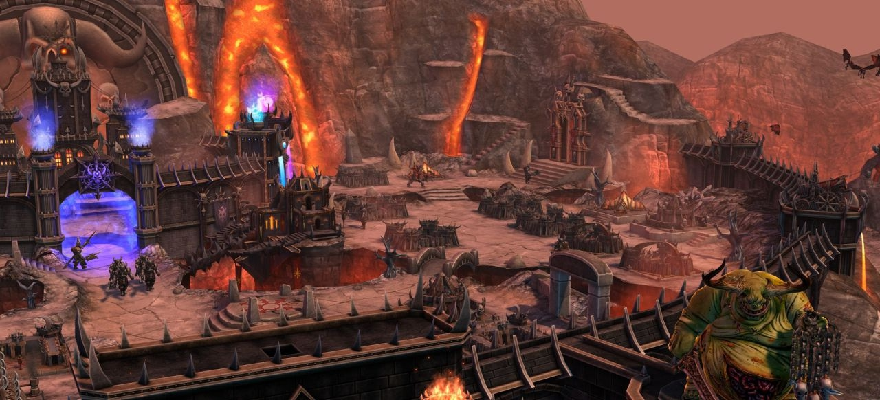 Warhammer: Chaos & Conquest (Strategie) von Tilting Point
