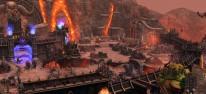 Warhammer: Chaos & Conquest: Die Fantasy-Schlachten haben den PC erreicht