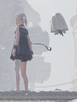 Alle Infos zu NieR Re[in]carnation (Android,iPad,iPhone)