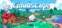 Cloudscape: Action-Adventure von SpongeBob-Zeichner Chris Gottron in weniger als 48 Stunden finanziert