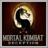 Alle Infos zu Mortal Kombat: Deception (GameCube,PlayStation2,XBox)