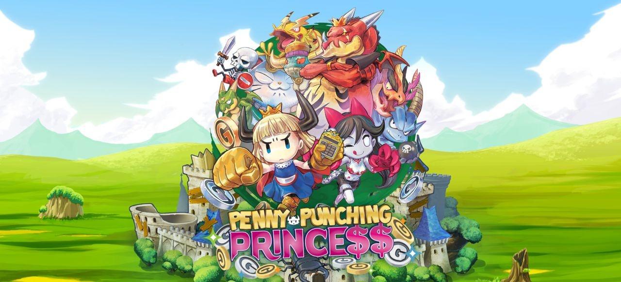 Penny-Punching Princess (Rollenspiel) von NIS America