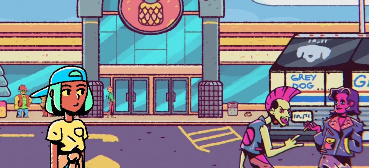 The Big Con (Adventure) von Skybound Games
