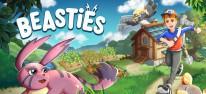 Beasties: Mix aus Farm-Aufbau, Monster-Training und Steinchenknobler startet Kickstarter-Kampagne