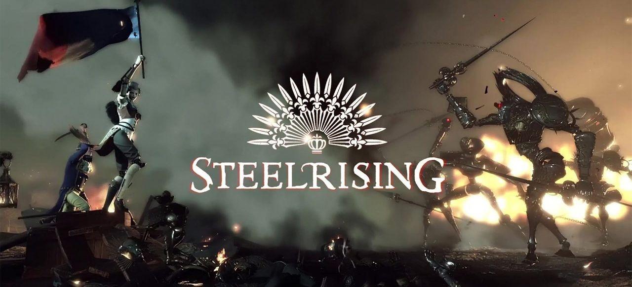 Steelrising (Rollenspiel) von Nacon