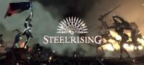Steelrising: Das neue Projekt der Greedfall-Macher: Französische Revolution mit Roboterarmee und mehr Action