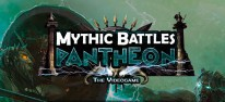 Mythic Battles: Pantheon - The Video Game: Digitale Brettspieladaption sucht Unterstützung auf Kickstarter