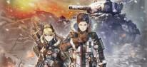 Valkyria Chronicles 4: PC: Kostenloses Update auf die Complete Edition