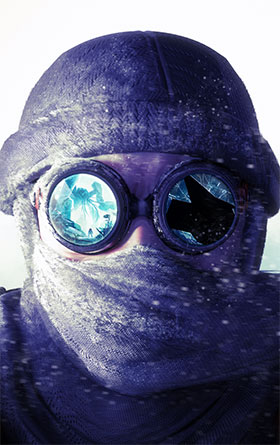 Alle Infos zu Edge of Nowhere (OculusRift,PC,VirtualReality)