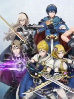 Alle Infos zu Fire Emblem Warriors (Switch)