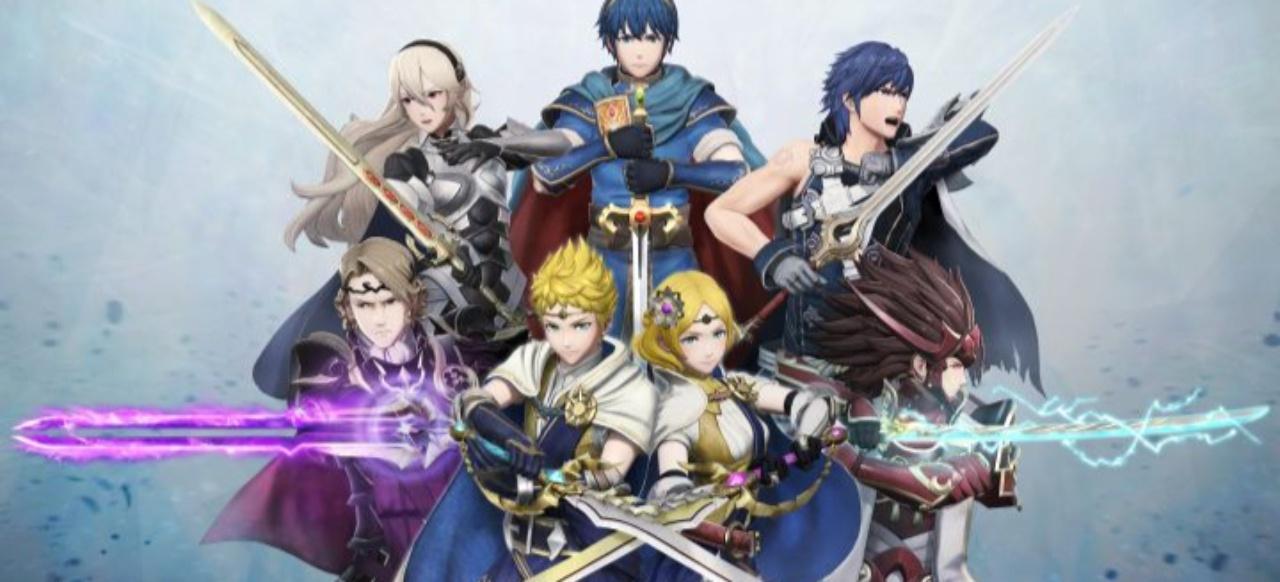 Fire Emblem Warriors (Prügeln & Kämpfen) von Nintendo / Koei Tecmo