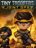 Alle Infos zu Tiny Troopers: Joint Ops (PlayStation4,XboxOne)
