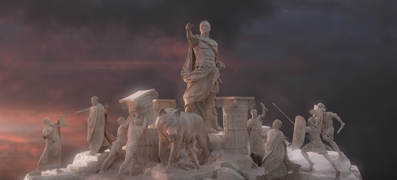 Imperator: Rome (Taktik & Strategie) von Paradox Interactive / Koch Media