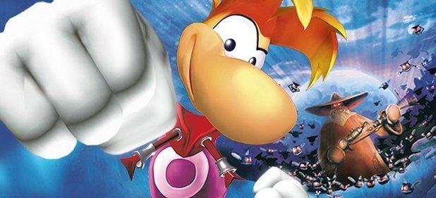 Rayman 3 HD (Plattformer) von Ubisoft