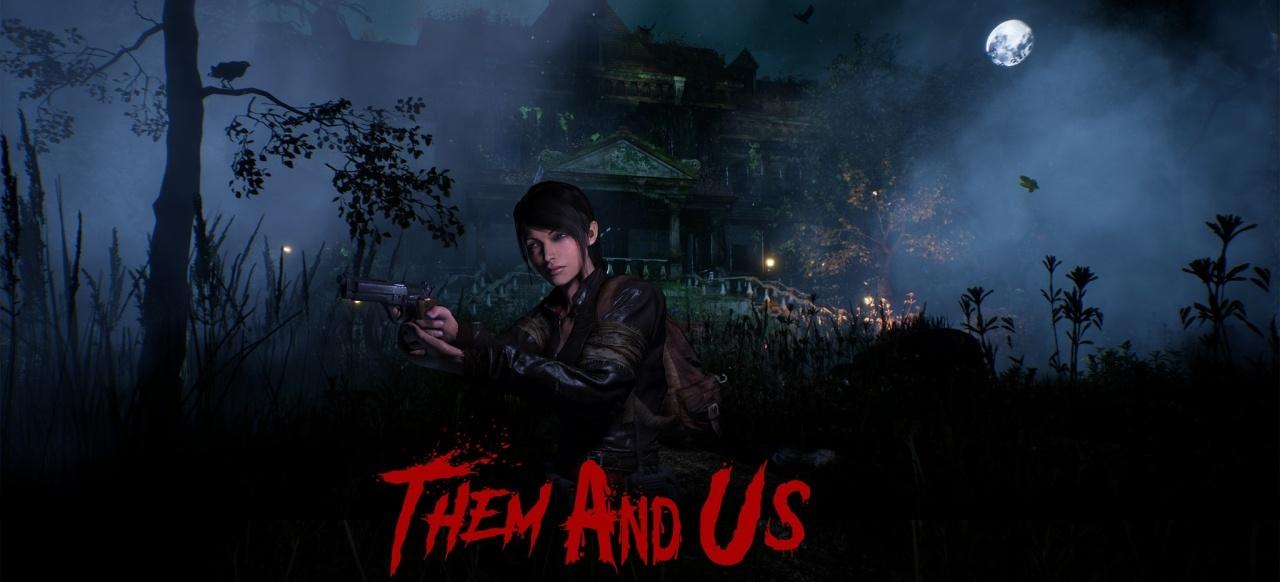 Them and Us (Action-Adventure) von TendoGames