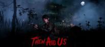Them and Us: Klassischer Survival-Horror aus verschiedenen Perspektiven verlässt den Early Access