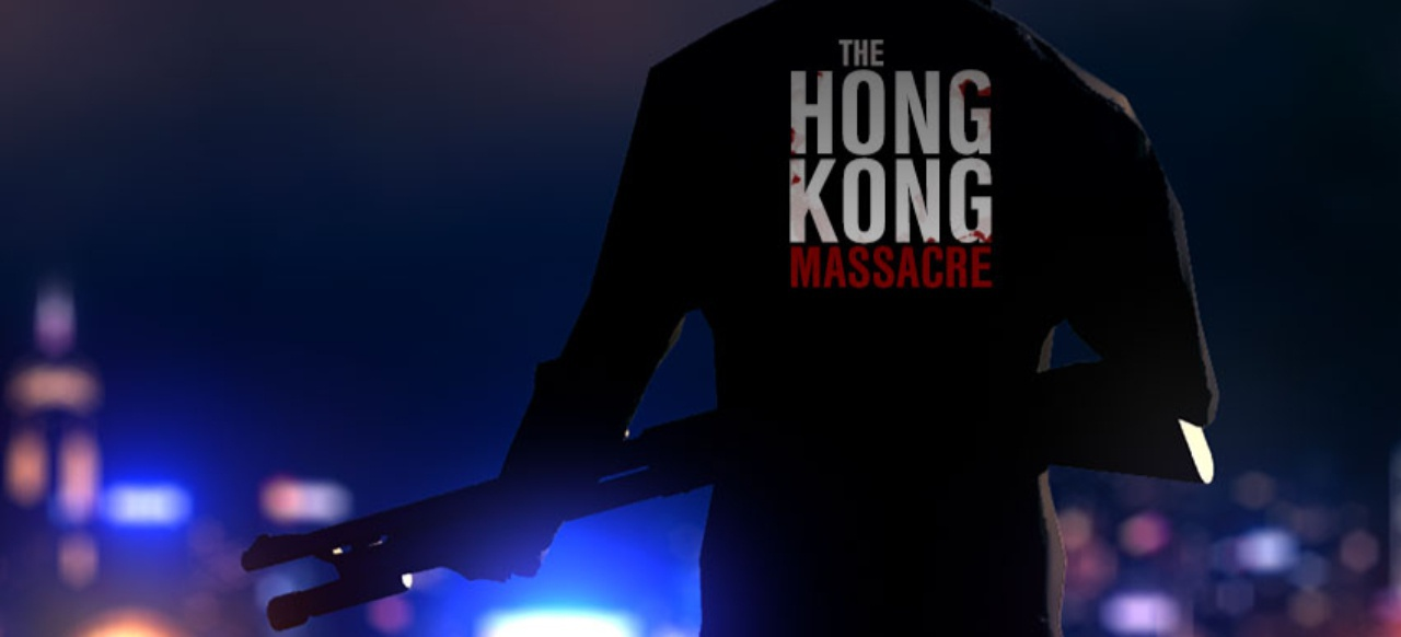 The Hong Kong Massacre (Action) von Vreski